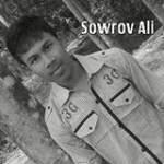 soWRov Ali