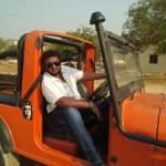 Naughty Naveen