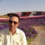 Iraj Sharafi