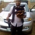 Fasan Olayinka