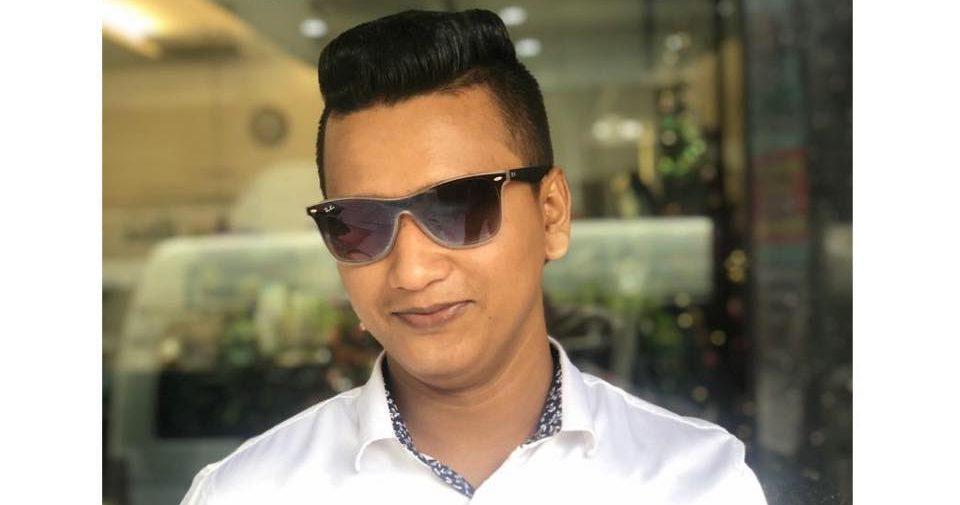 M R SAMEER KHAN | MRSK MUSIC