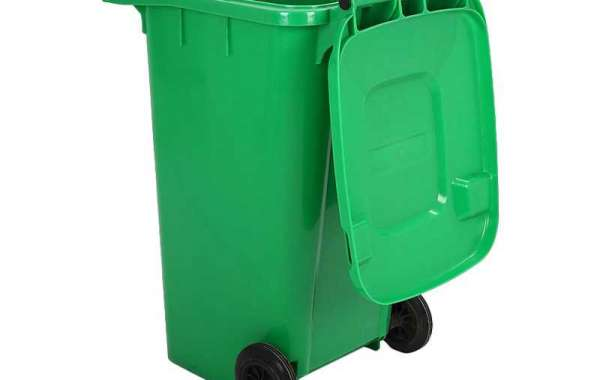 How to Clean and Deodorize Waste Bin