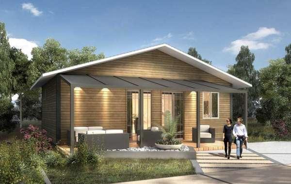 Matters Needing Attention in Designing Light Steel Villa