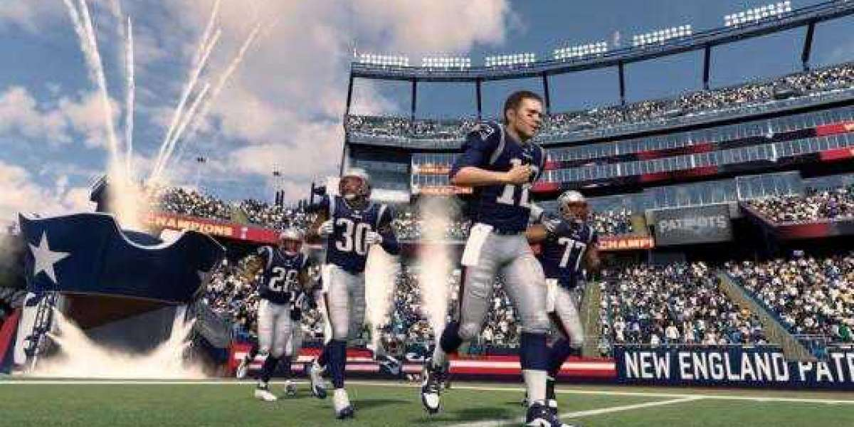 MUT 20: Randy Moss, Jerry Rice, and others join Madden Ultimate Team