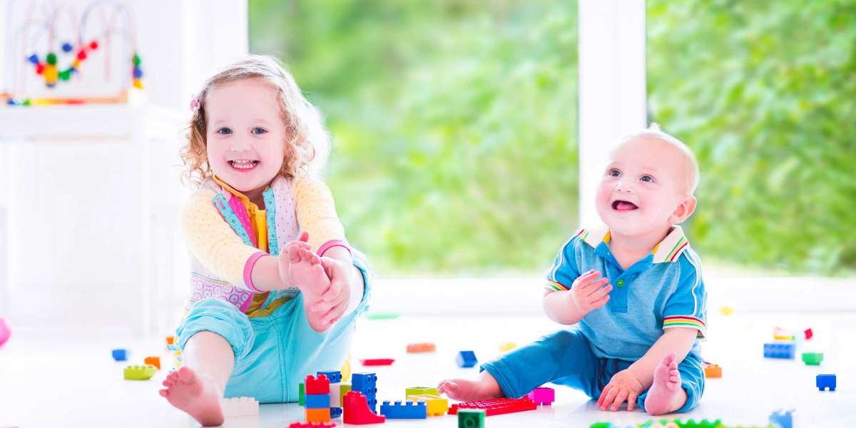 Choosing a Safe Day Care