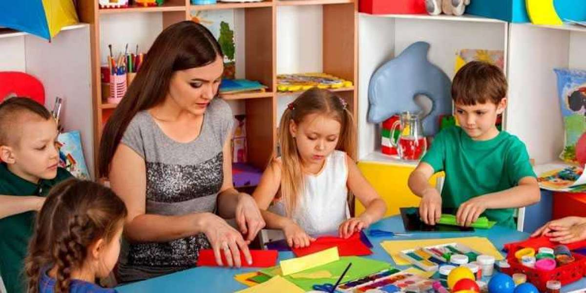 How to Start a Daycare Center: What You Need to Know Before Opening a Daycare Center