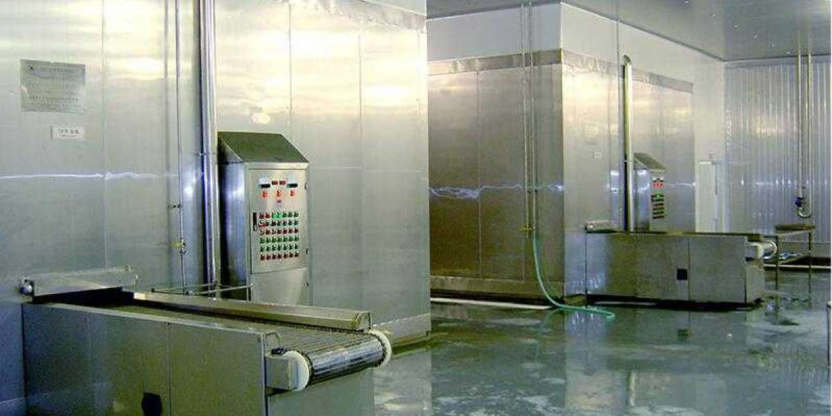 What's Wrong With Vegetable Drying Machine