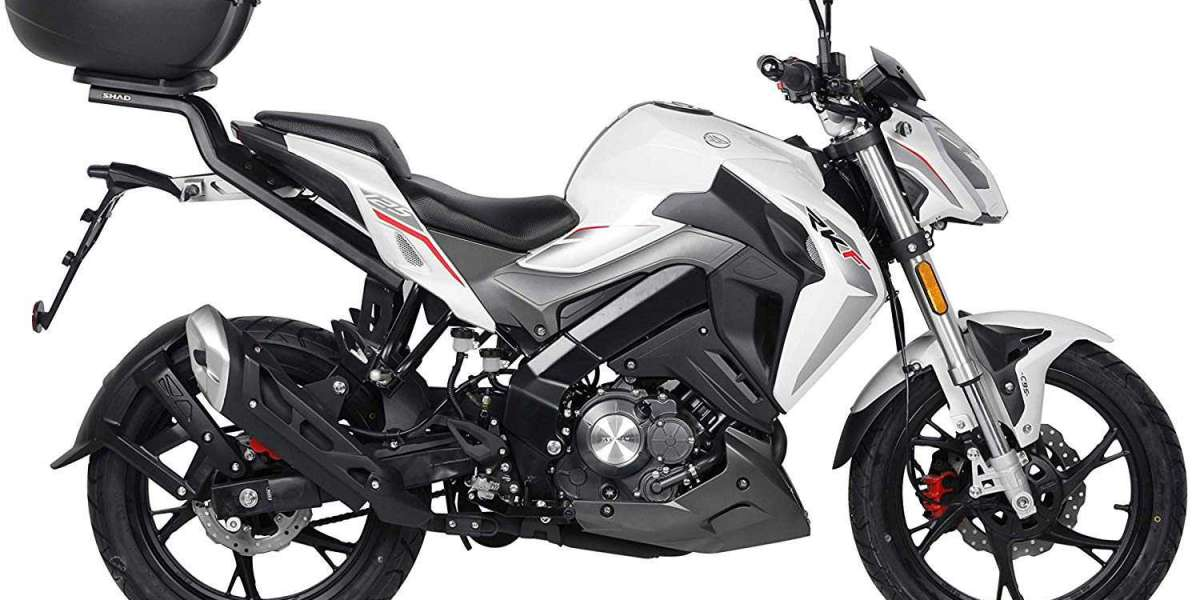 Give Yourself Knowledge: Know Everything about Keeway with Keeway Motorcycle Price in BD