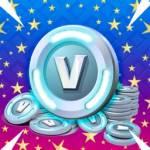 Free V bucks Generator 2020