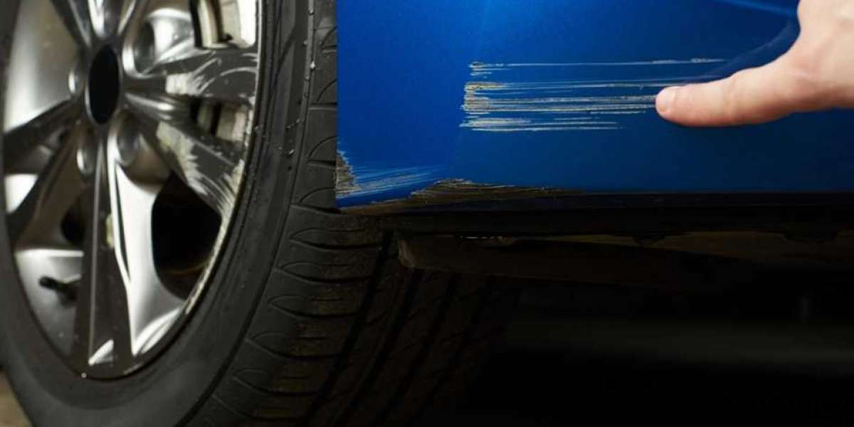 Get Quality Alloy Rim Repair Services in Sydney