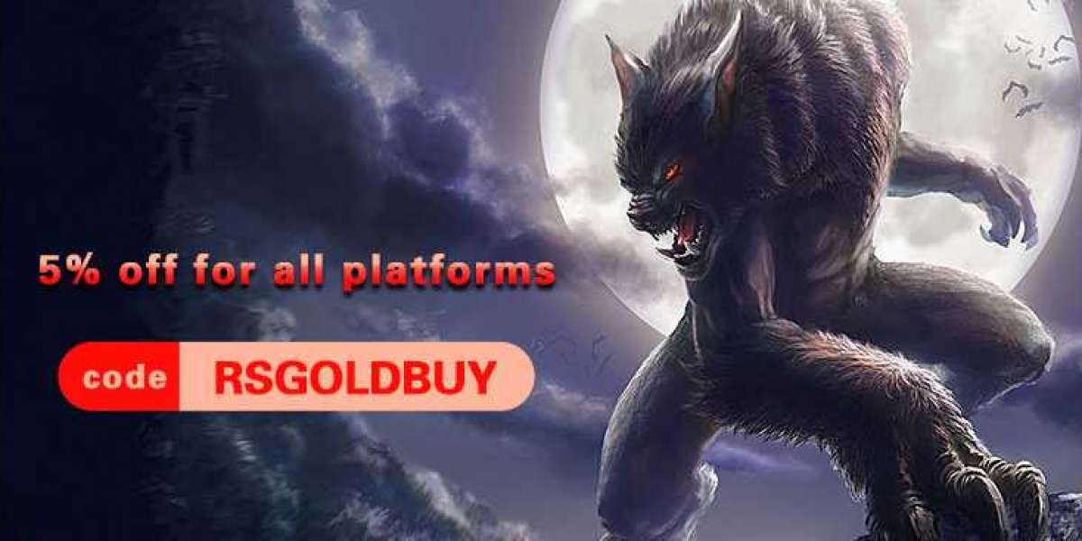 RsgoldBuy platform explosive activity: 5% off the audience