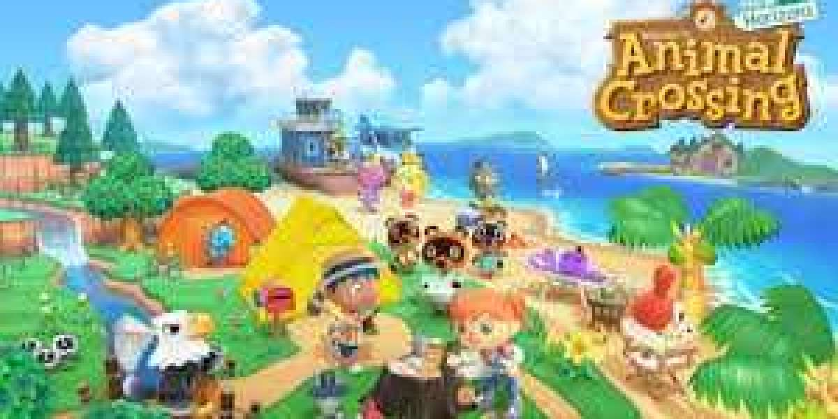 Animal Crossing New Horizons: Crafting Made Simple