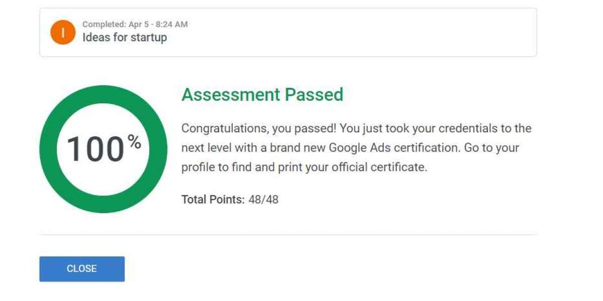 Google Analytics Individual Qualification Exam Answers 2020