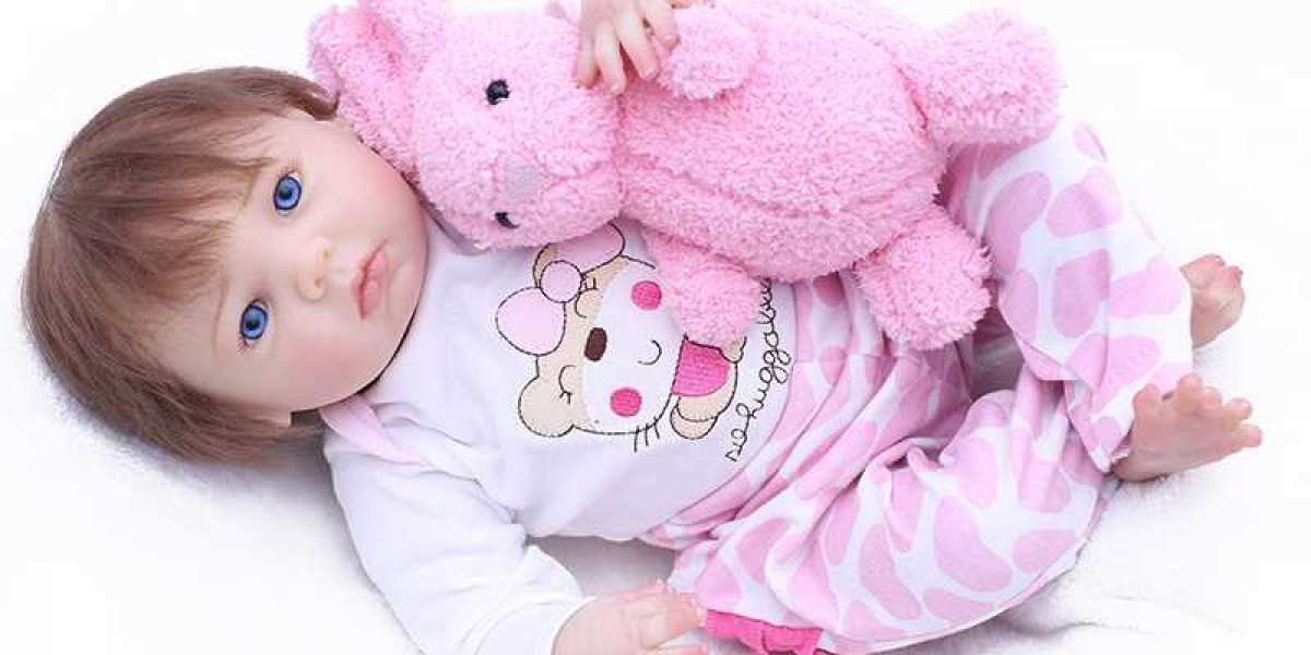 Reborn Baby Dolls: the Ultimate Convenience!