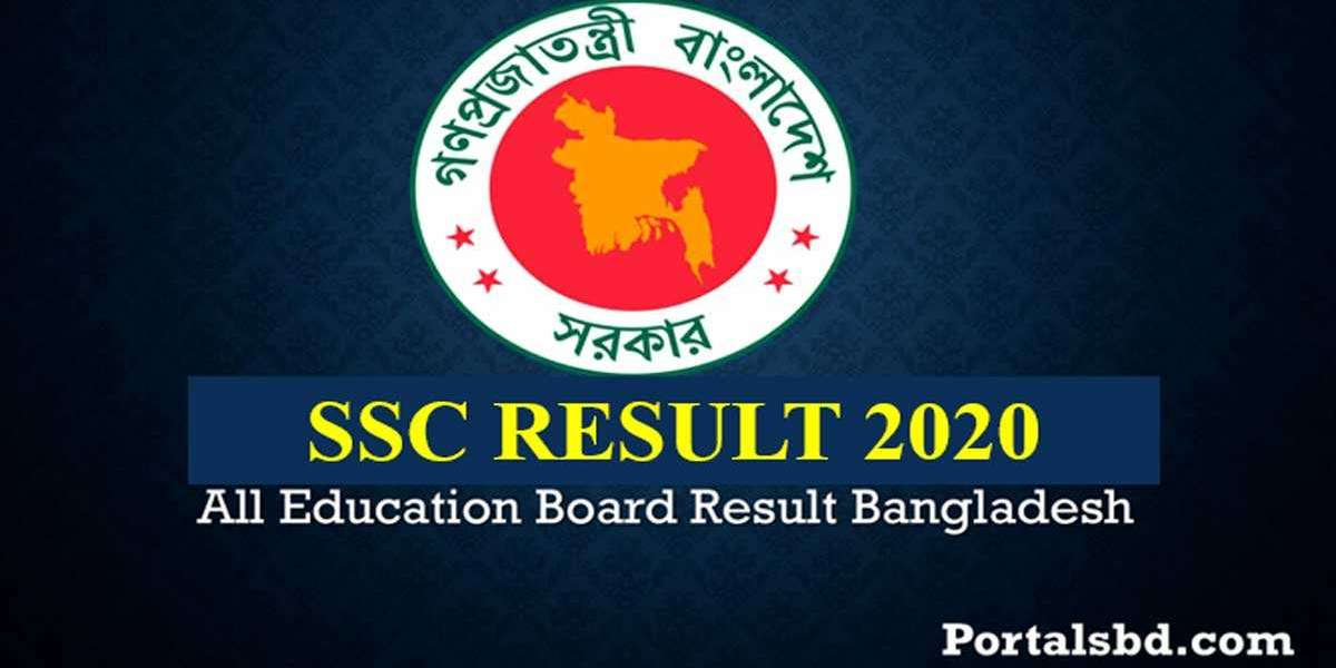 SSC Result 2020 BD All Education Board
