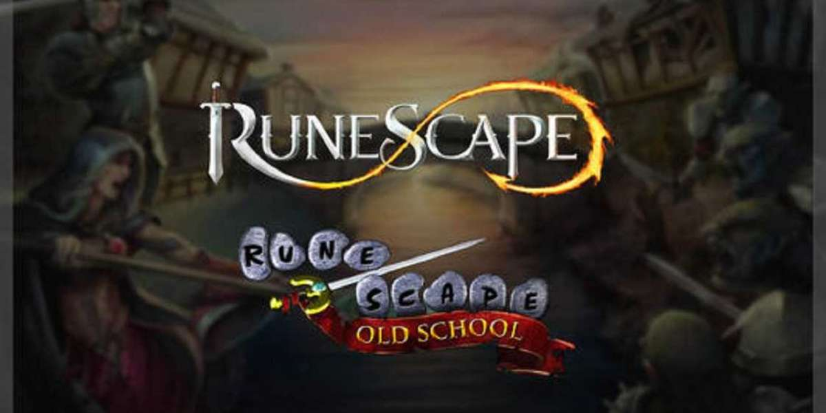 Old School RuneScape's Beloved Deadman Mode Begins