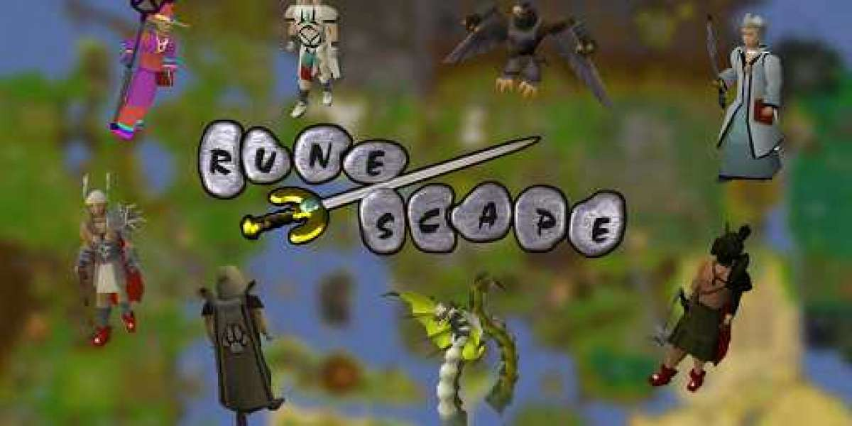 How to improve game efficiency in RuneScape