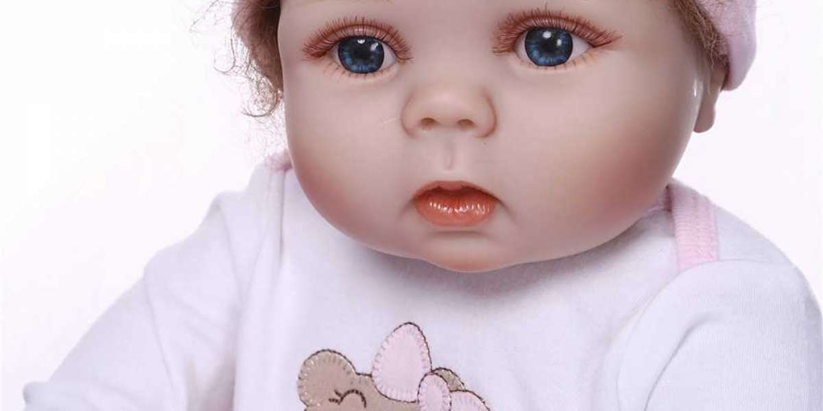 What Experts Are Saying About Reborn Baby Dolls and How This impacts You