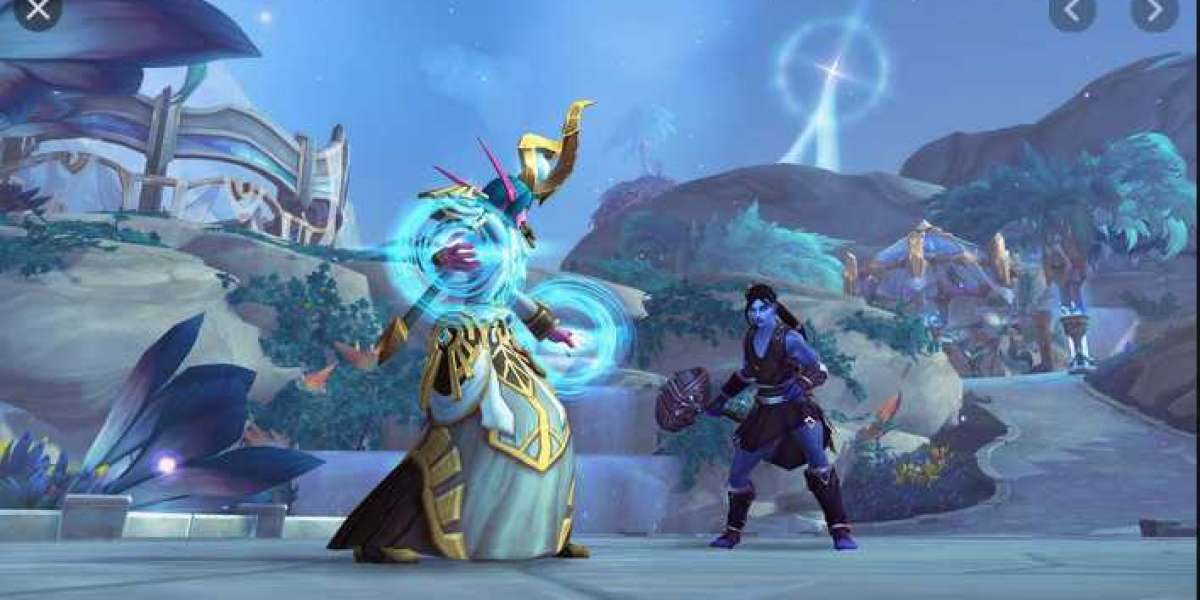 Covenants is a new system for the expandation of World of Warcraft