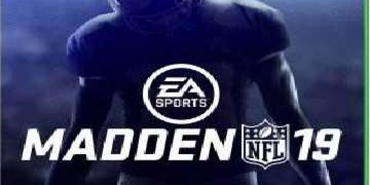Nowadays MMORPGs are the Madden 21 coins