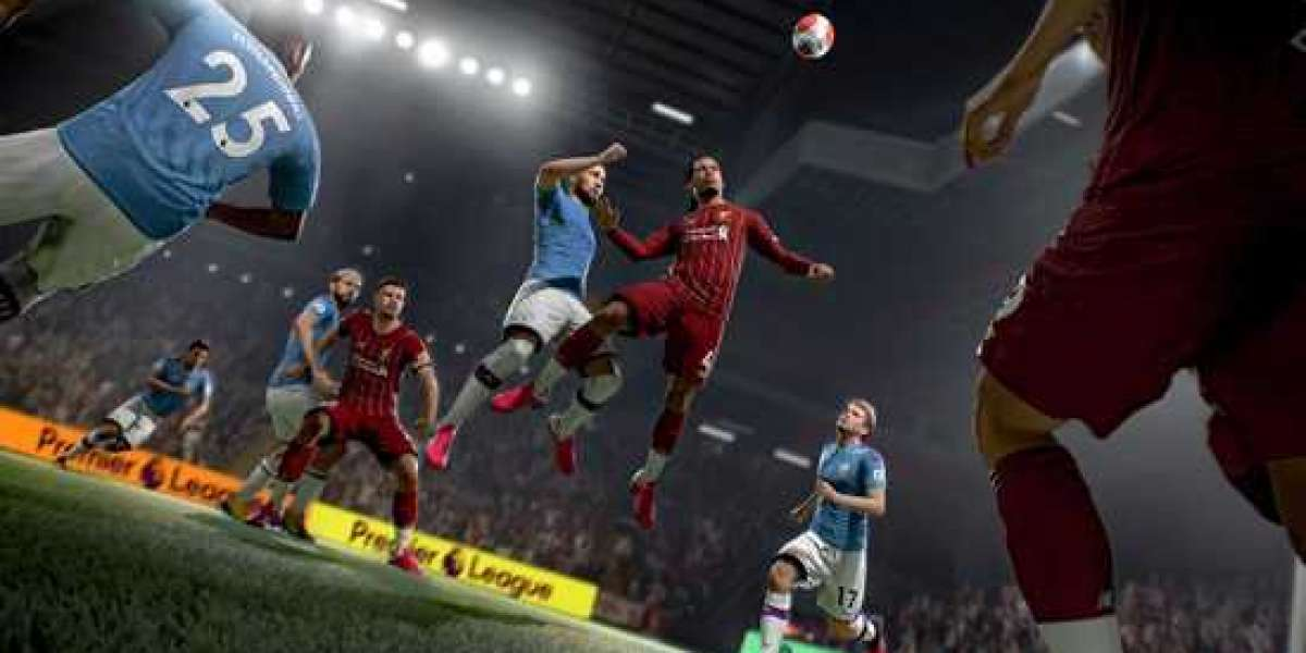 The PC version of FIFA 21 is the same as the PlayStation 4 and Xbox One version