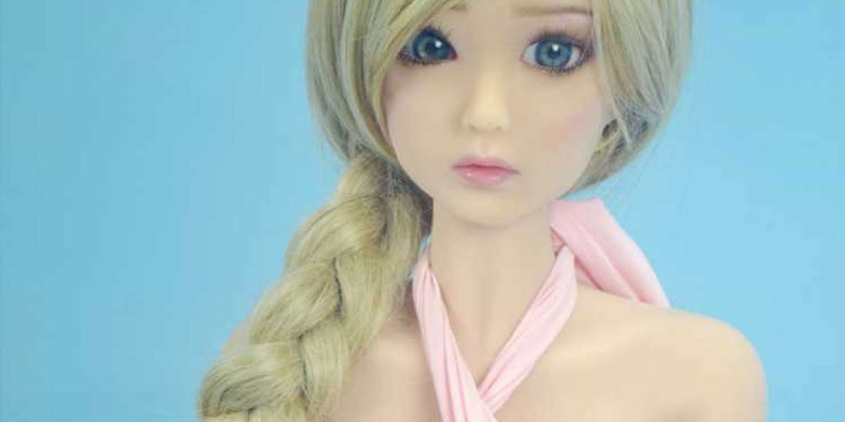 Benefits of owning realistic love doll