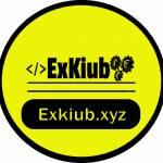 Exkiub