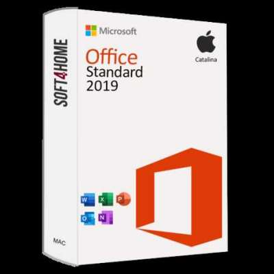 Mac Office 2019 Standard (ab Catalina, Big Sur) (1 Gerät) Profile Picture