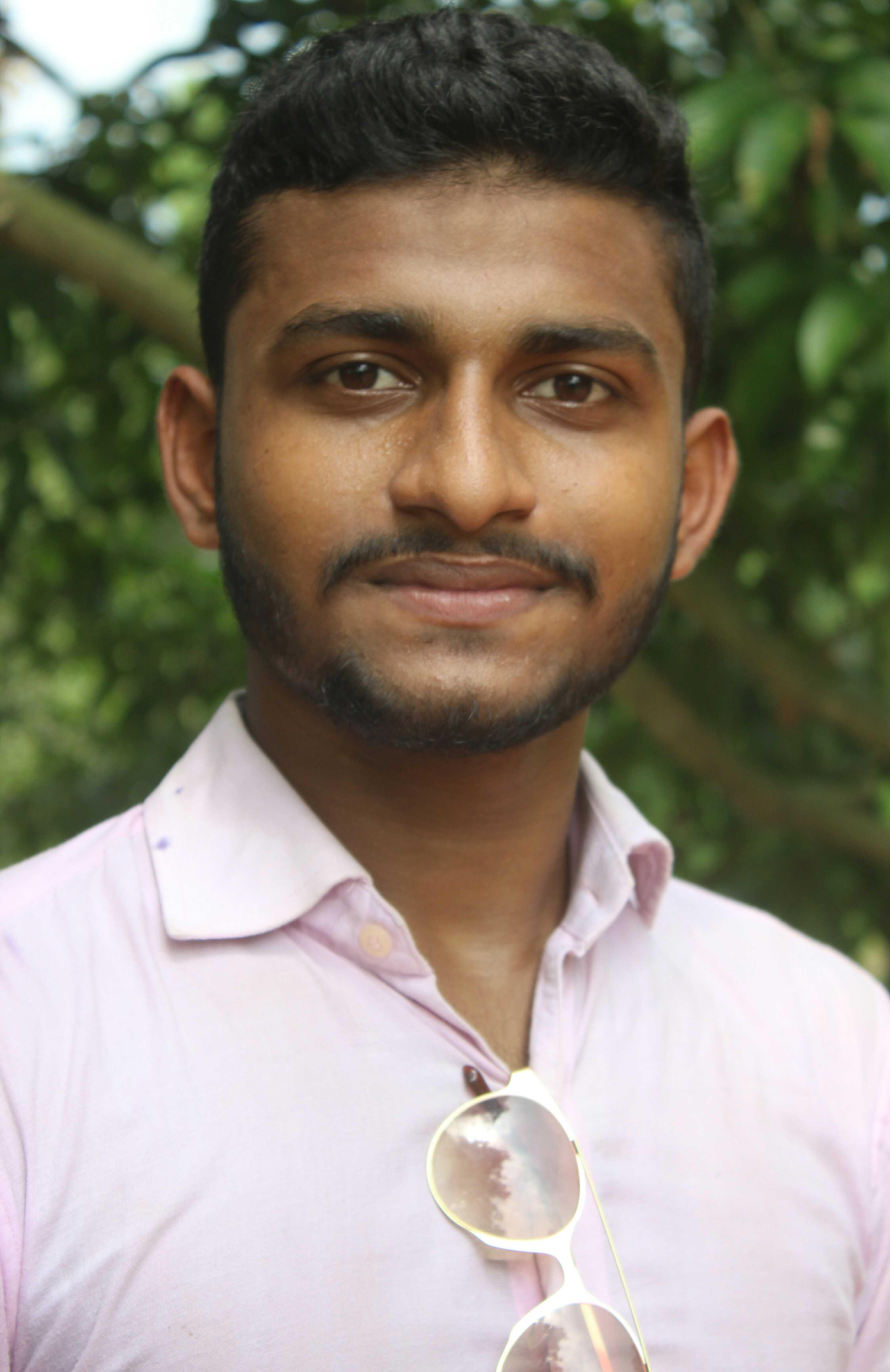 Md Shihabul Islam Tanin
