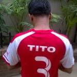 Tito Chakrabarty