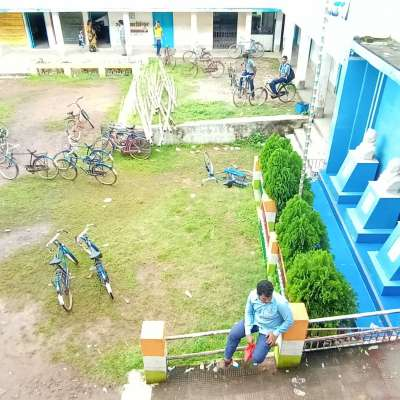 my school Profile Picture